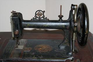 Davis Sewing Machines