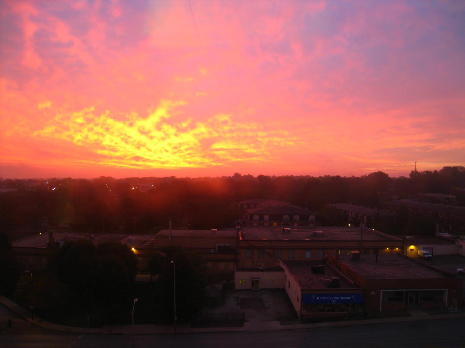 Early morning sunrise for Morning sunrise images