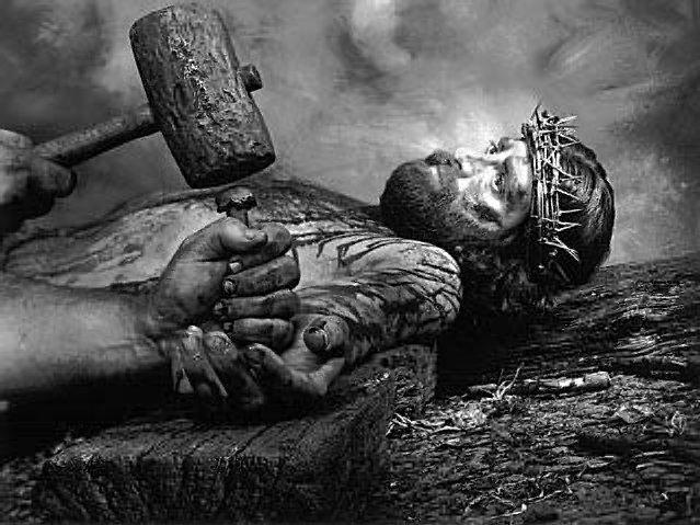 jesus cross pictures. jesus on cross. jesus on cross