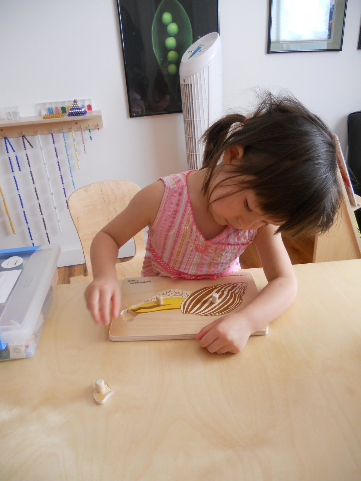 montessori curiculum and scheme of work What is montessori by  the second part of the triangle is the work cycle, which montessori said should last three hours  but the scheme is new,.