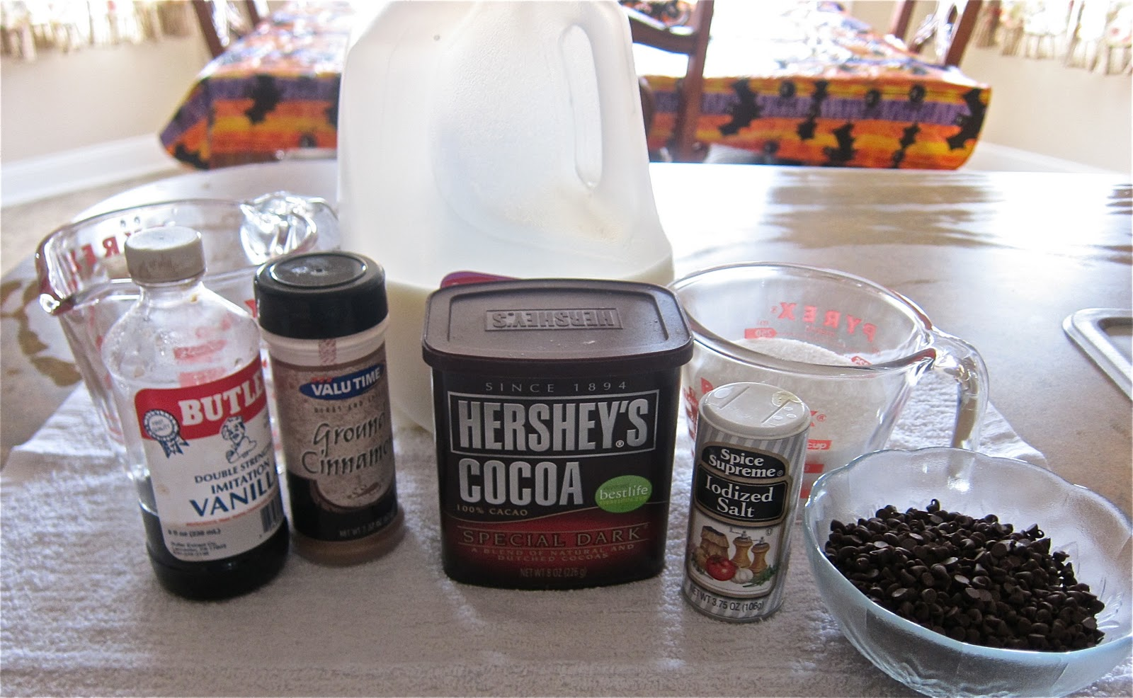 The BEST Homemade Hot Cocoa Recipe Ever - Women Living Well