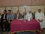 Ust. Dr Ahmad Umar Hashim(kiri) bersama Ust. Dr. Mohammad Mahmood Ahmad Hashim...