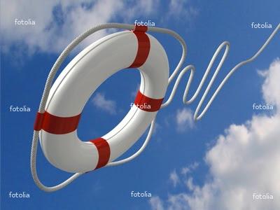 úszógumi life save