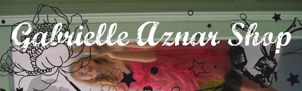 Gabrielle Aznar boutique