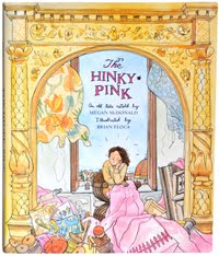 The Hinky-Pink, by Megan McDonald