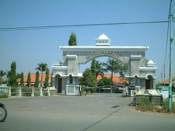 BREBES ISLAMIC CENTER
