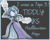Top 5 at Tiddly Inks