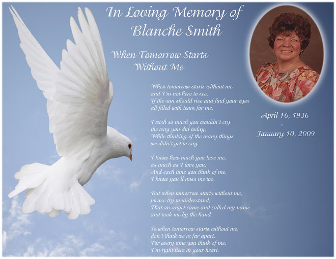 In Loving Memory...Mom