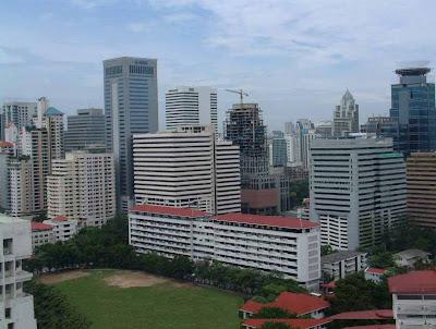 ทวีปเอเซีย (ASIA) ทวีปที่ใหญ่ที่สุดในโลก