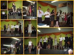 Ministério Adoração
