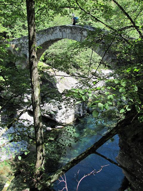 Rivière Maggia