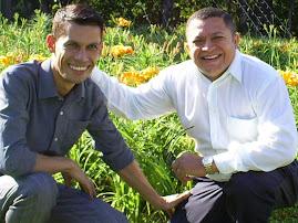 CANTORES JOSE ANTONIO E MARCOS OLIVEIRA ESTIVERAM NO ESTADO DE MINAS GERAIS.