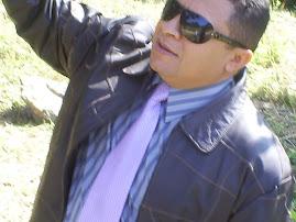 CANTOR JOSE ANTONIO GRAVA CLIPE EM SP.