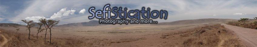 SefiStication
