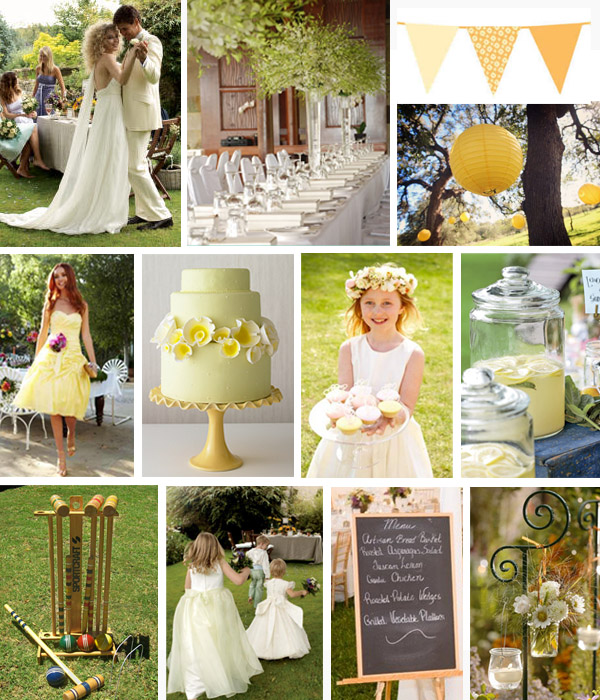 The Boutique: Party Themes And Wedding Inspirations