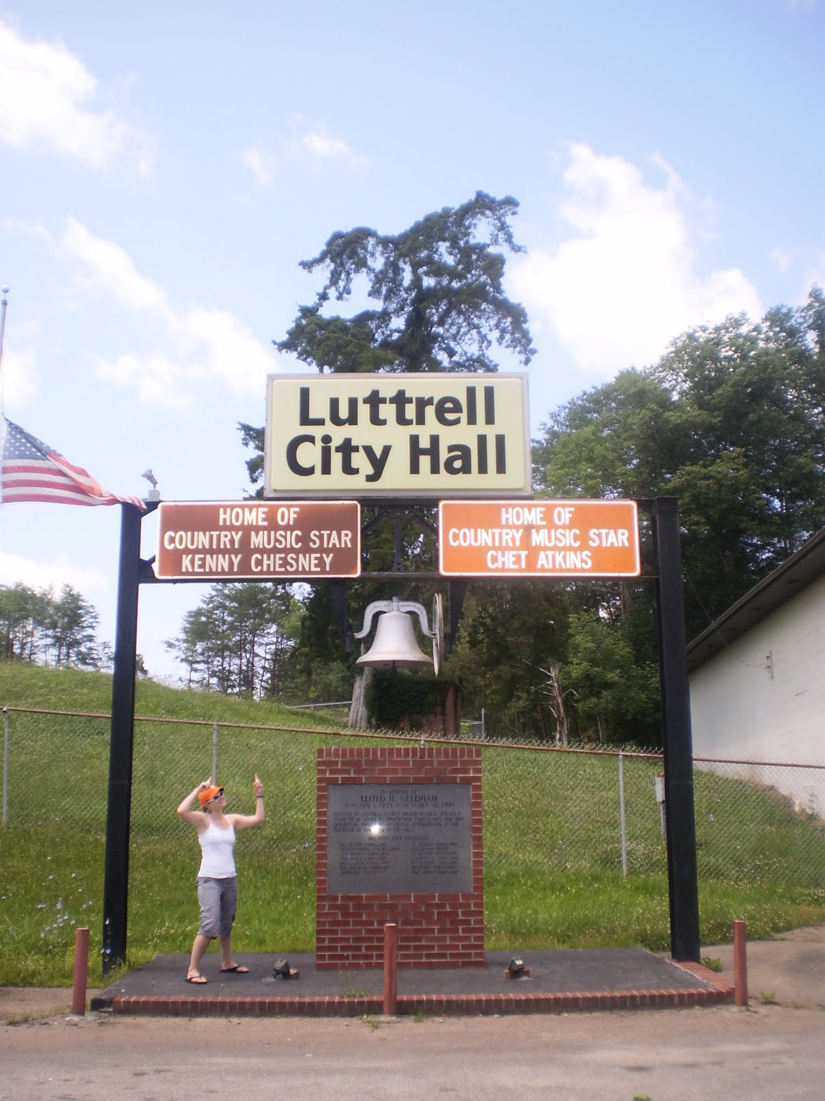 Luttrell tennessee