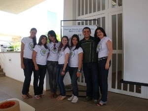 Grupo Gestão Ambiental e Preservação do Patrimônio
