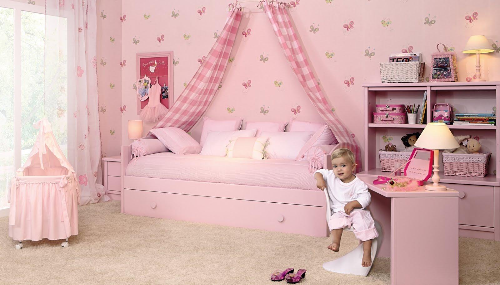 Dormitorios mediterraneo asoral - Habitaciones infantiles ninos 4 anos ...
