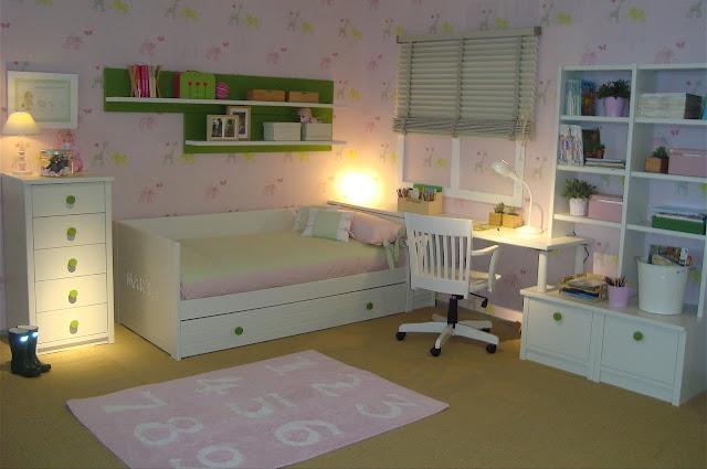 Tienes alguna consulta envianos un email - El mueble habitaciones infantiles ...