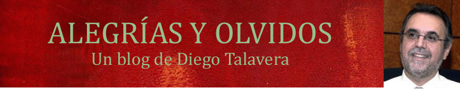 ALEGRAS Y OLVIDOS