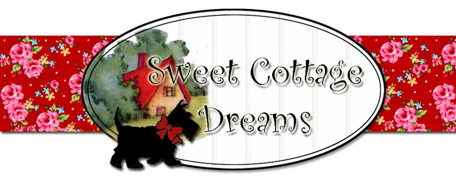 Sweet Cottage Dreams