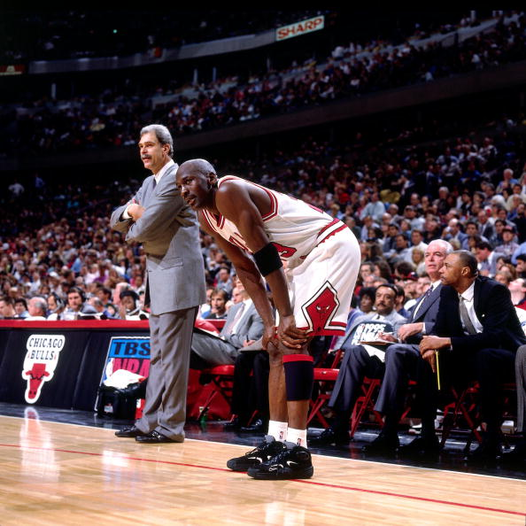 "A dime bag for my thoughts...: Throwback Thursday: ""The Air Jordan XI Incident"""