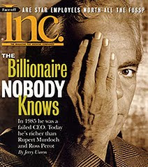 A Billionaire you Should Know
