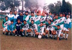 Bi-Campeón 2001