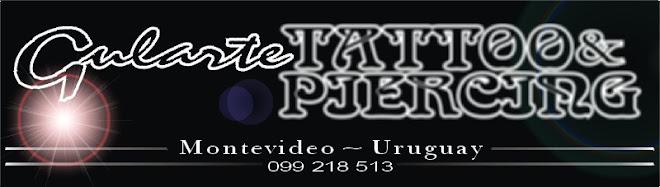 Gularte PIERCING & TATTOO