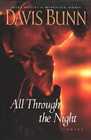 All Through the Night by Davis Bunn