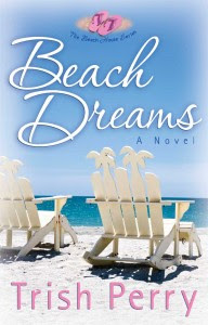Beach Dreams by Trish Perry Book GIveaway!
