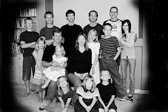 My Family ~ Aug. 2008