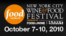 :: NYC Food & Wine Festival ::
