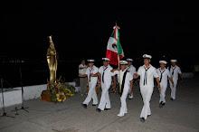 Dia de la Bahia de Santa Lucia 2007