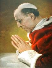 SIERVO DE DIOS PAPA PIO XII