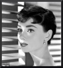 Adoro a Audry Hepburn