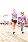 Nike Women's Marathon 10/18/09