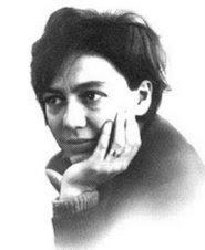 """""""Poesa rusa Kolikovsky"""" Así quiere ser conocida. Nada de Pizarnik y menos de argentina"""