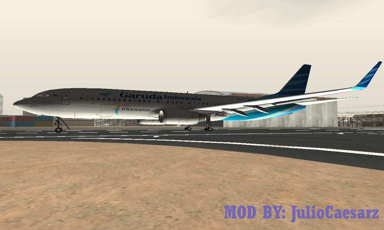 Download Link : New Garuda Indonesia