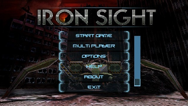 Polarbit iron sight game for 5233 download
