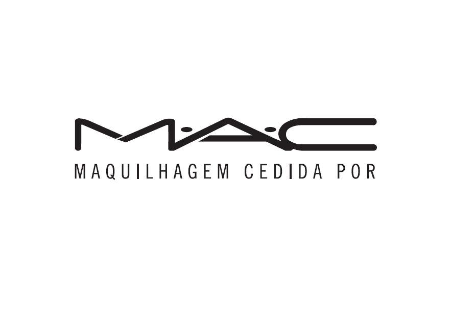 Mac Makeup Logo