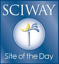Sciway's Website Of The Day - December 10, 2009!