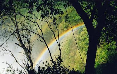 Victoria Falls Zimbabwe Picture