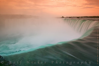 Niagara Falls Wallpaper