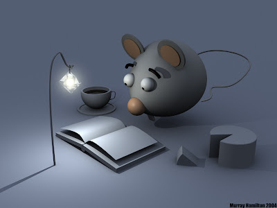 Cute Funny 3d Catroon Wallpaper