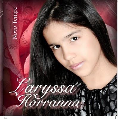 Laryssa Horranna - Novo Tempo 2010