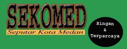 SEKOMED: Seputar Kota Medan