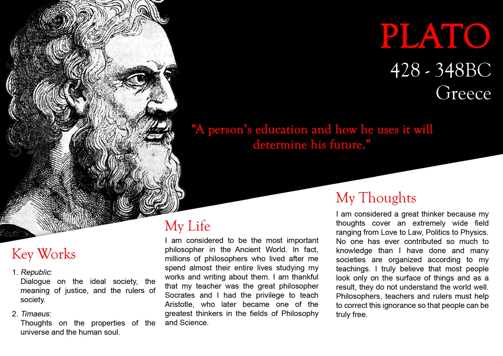 descartes and plato From the philosophical archive for the constructive study of ontological dualism: wwwnewdualismorg soul and body in plato and descartes 1 by sarah broadie quoted from: proceedings of the aristotelian society (hardback), 102 (2001) 295.