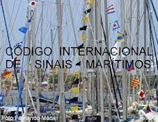 Codigo Internacional de sinais Marítimos