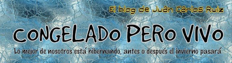 El Blog de Juan Carlos Ruiz